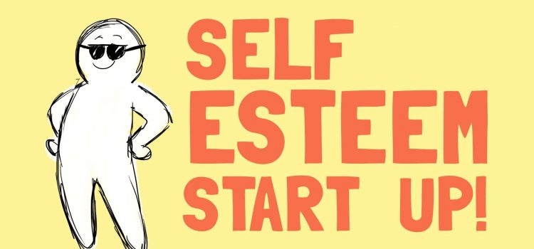 Journaling Towards Happiness and Self-Esteem