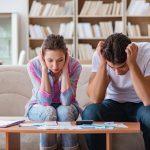 Is your biggest relationship struggle money?